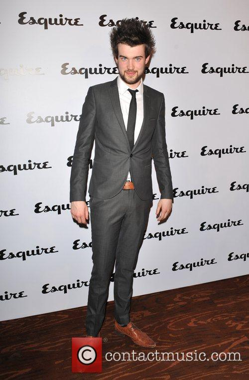 Jack Whitehall Esquire June Issue Launch Party held...