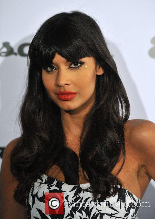 Jameela Jamil Calls For Body Confidence Education To Be On: Esquire June Issue Launch Party Held At