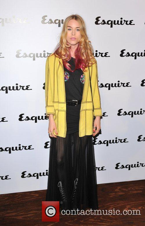 Mary Charteris Esquire June Issue Launch Party held...