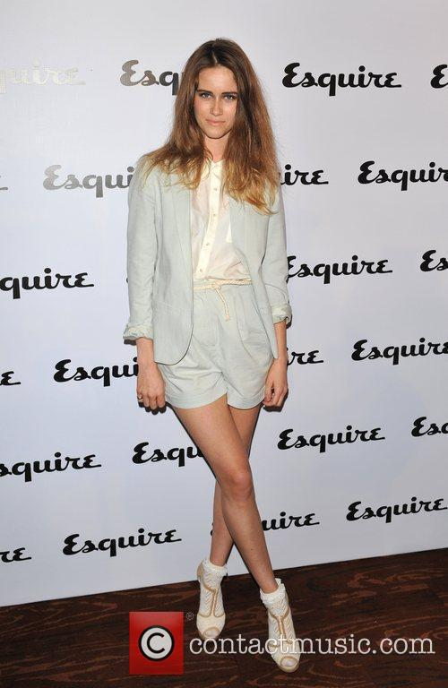 Sunday Girl Esquire June Issue Launch Party held...