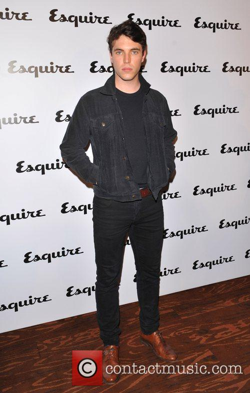 Tom Hughes Esquire June Issue Launch Party held...