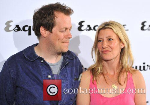 Tom Parker Bowles and wife Sara Buys Esquire...