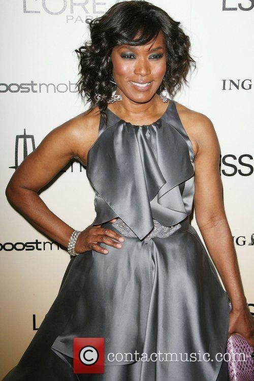 Angela Bassett 4th Annual ESSENCE Black Women In...