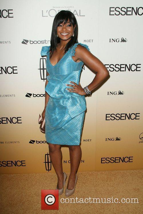 Tatyana Ali 4th Annual ESSENCE Black Women In...