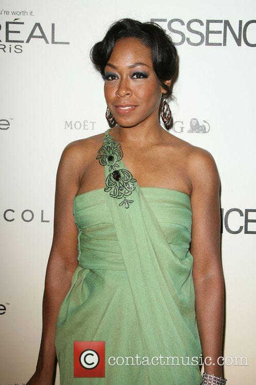 Tichina Arnold 4th Annual ESSENCE Black Women In...