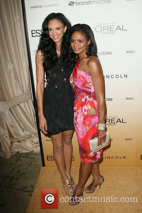 Kimberly Elise and Butterfly 5