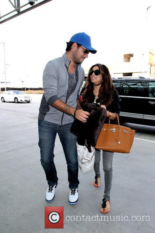 Eduardo Cruz and Eva Longoria 3