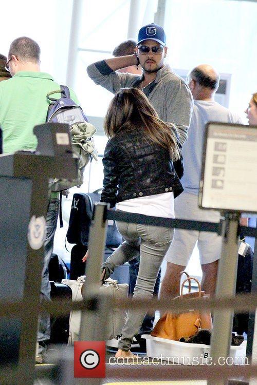 Eva Longoria and Eduardo Cruz 9