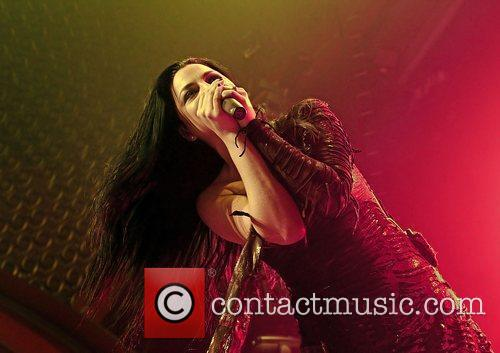 Amy Lee, Evanescence and Manchester Apollo 6