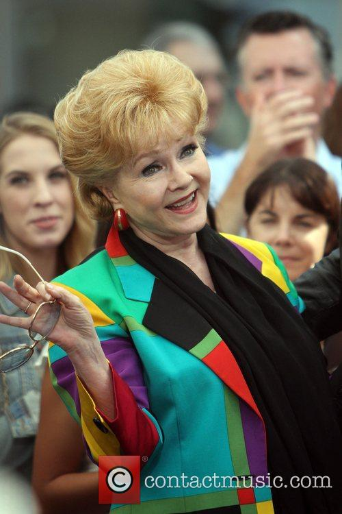 Debbie Reynolds 11