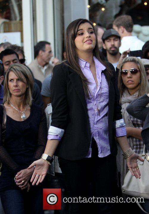 Rebecca Black 7