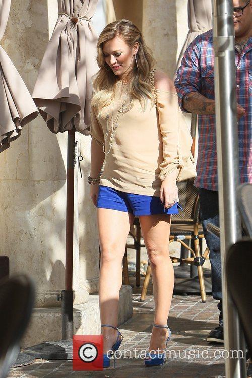 Hilary Duff 32