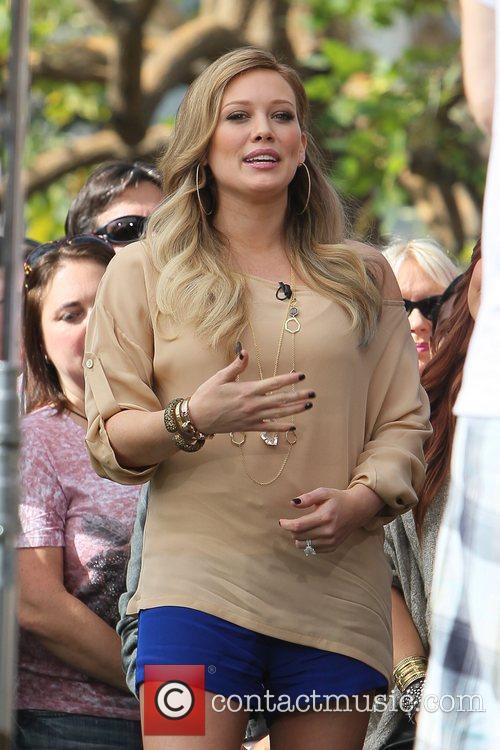 Hilary Duff 46