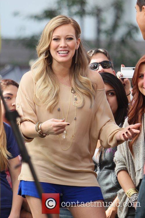 Hilary Duff 37