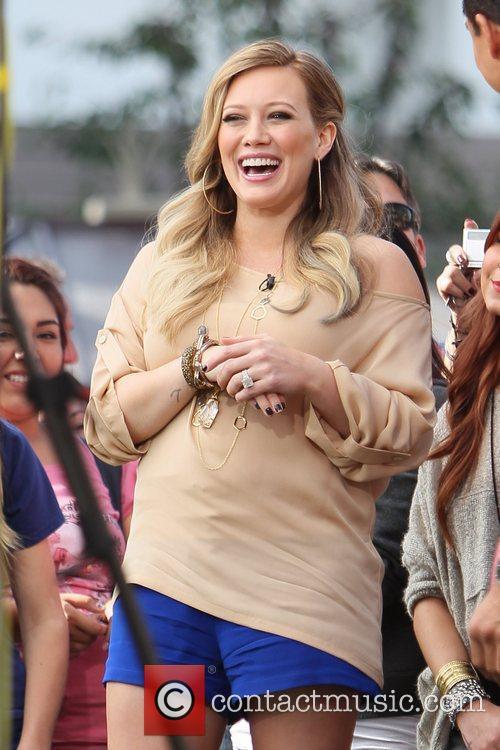 Hilary Duff 49