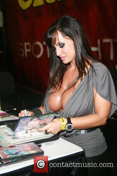 2011 EXXXOTICA Expo Held at the New Jersey...