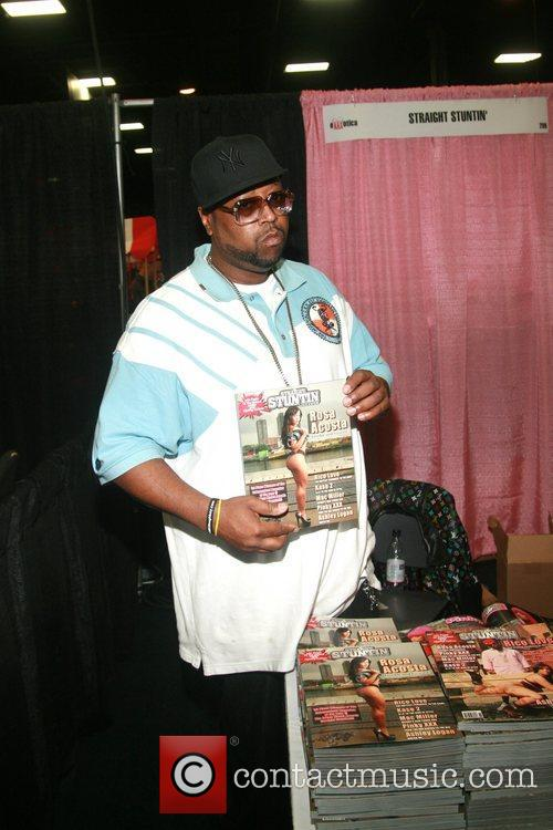DJ Kay Slay 2011 EXXXOTICA Expo Held at...