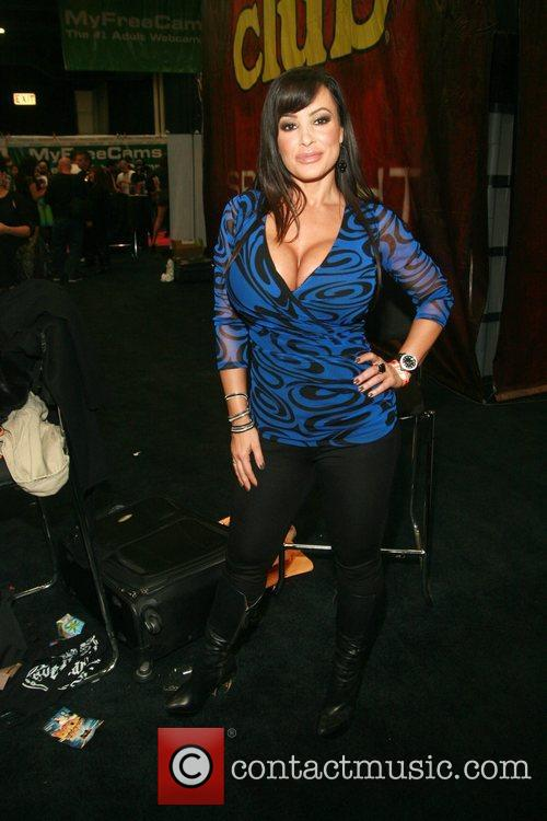 Lisa Ann 2011 EXXXOTICA Expo Held at the...