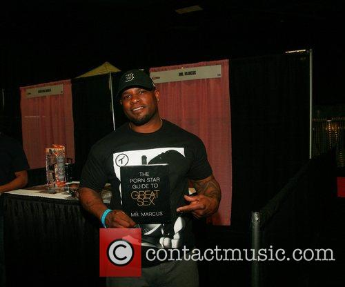 Mr. Marcus 2011 EXXXOTICA Expo Held at the...