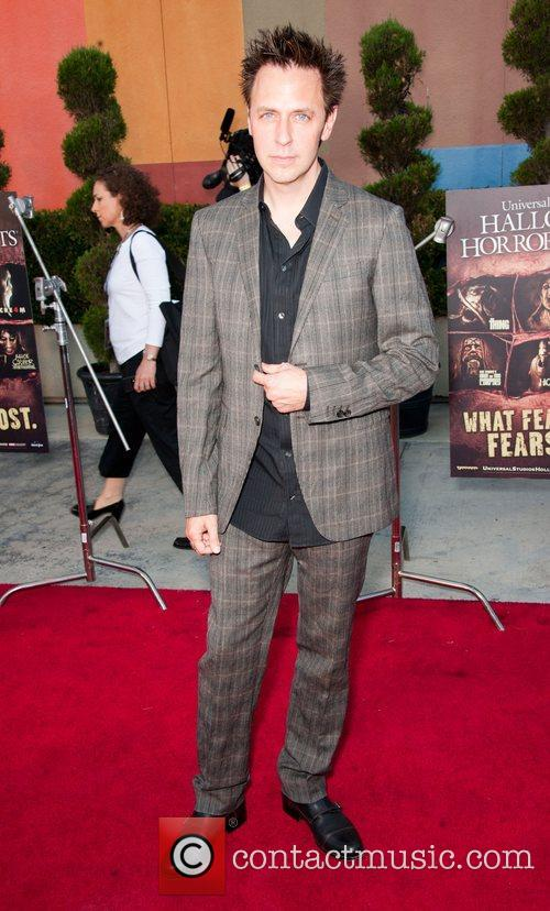 James Gunn 2