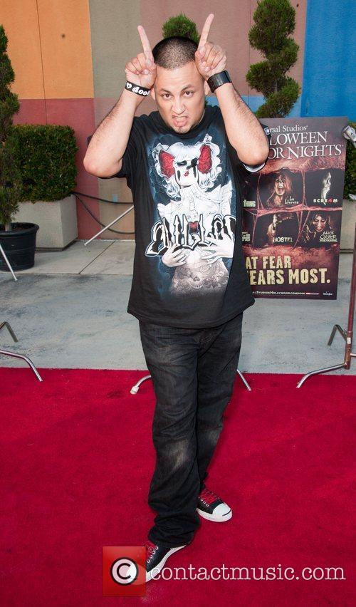 Universal Studios Hollywood 'Halloween Horror Nights' Eyegore Awards...