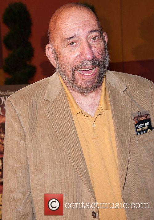Sid Haig