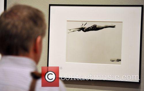 Martin Munkacsi: Swimsuit 'Eyewitness: Hungarian Photography in the...