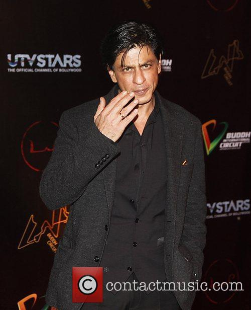 bollywood actor shahrukh khan celebrities attending the 3584362