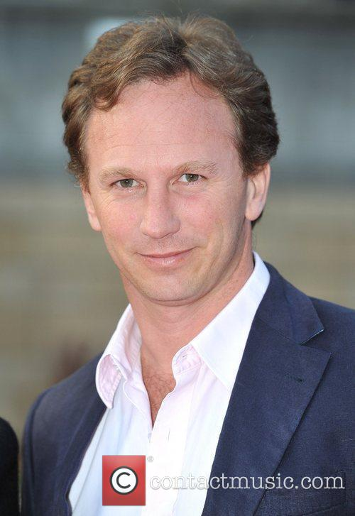 Christian Horner The F1 Party held at the...