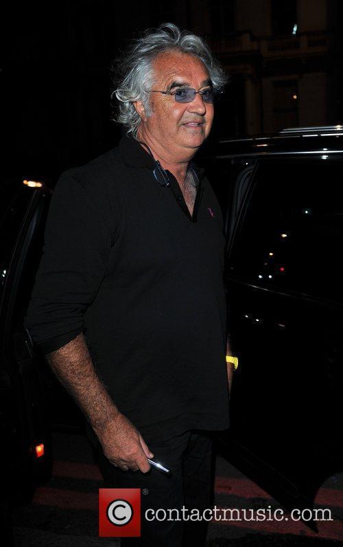 Flavio Briatore 1