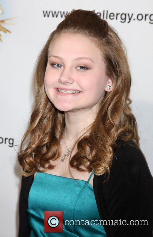 Kendall Hollinger 2