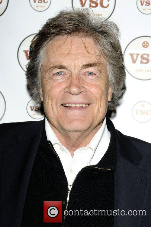 Art Hindle  40th Anniversary Screening of 'Face...
