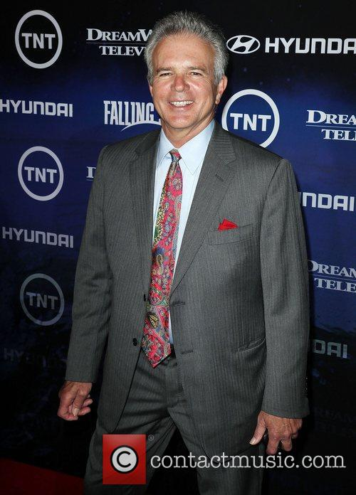 Tony Denison The Premiere of TNT And Dreamworks'...