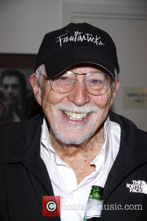 Tom Jones The 51st Anniversary of the Off-Broadway...