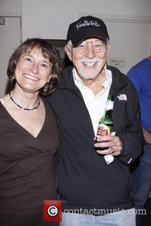 Janet Watson and Tom Jones The 51st Anniversary...