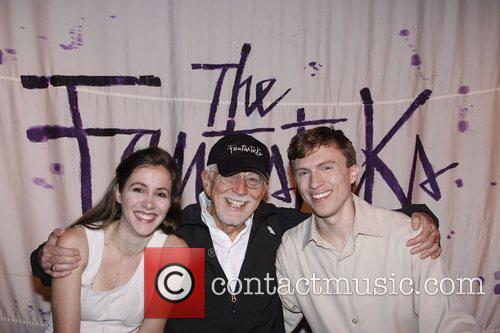 Juliette Trafton, Tom Jones and Matt Leisy The...