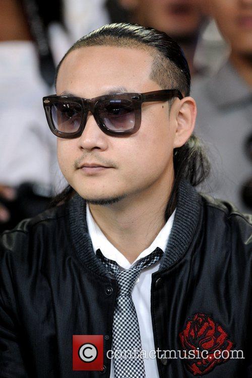 J-Splif  Far East Movement appear on Much...