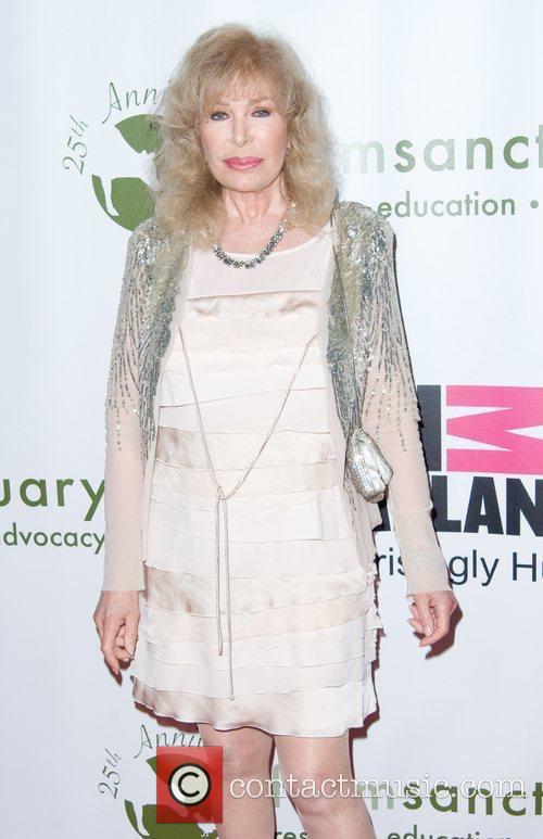 Loretta Swit Farm Sanctuary's 25th Anniversary Gala at...