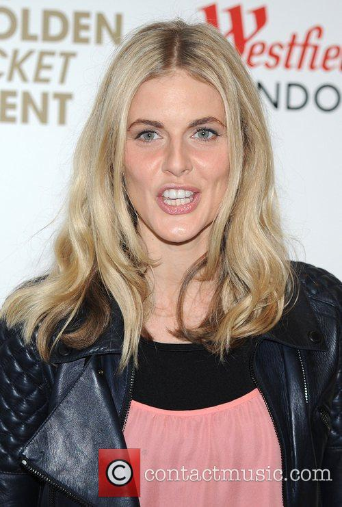Donna Air Naomi Campbell launches Fashion For Relief...