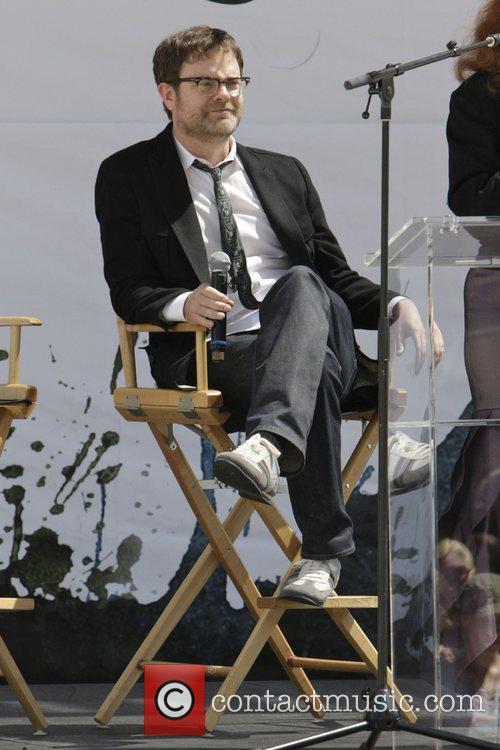 Rainn Wilson 9