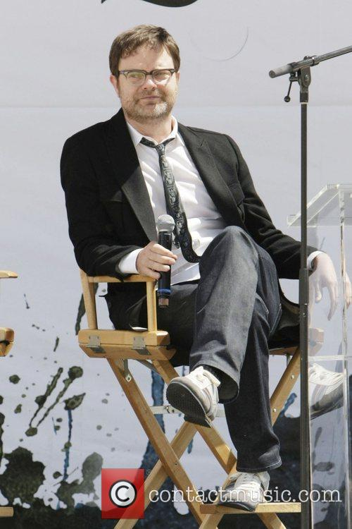 Rainn Wilson 8