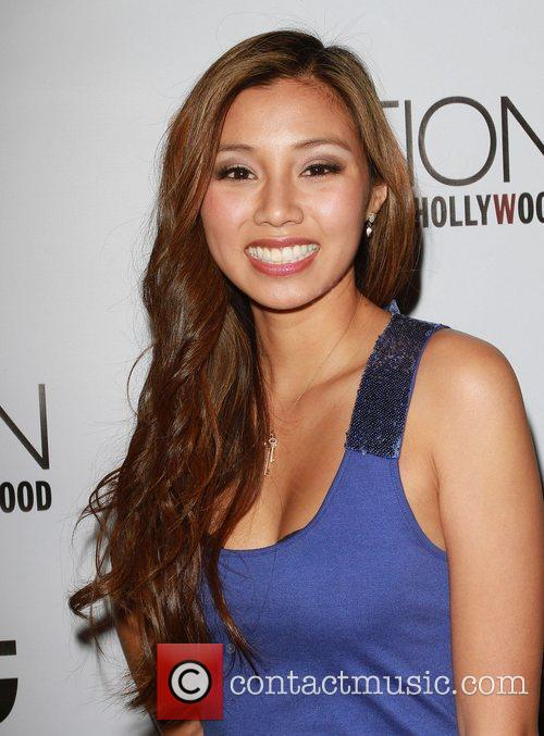 Crystal Hoang Jessica Hall hosts the launch of...
