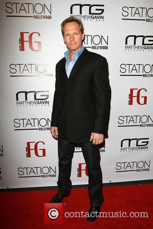Tom Schanley Jessica Hall hosts the launch of...