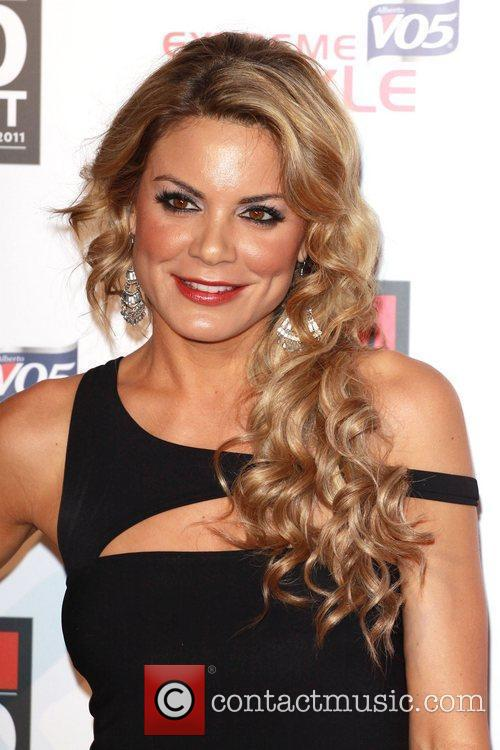 Charlotte Jackson FHM 100 Sexiest Women In The...
