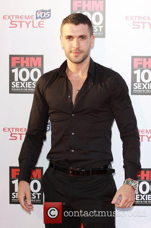 Shayne Ward FHM 100 Sexiest Women In The...