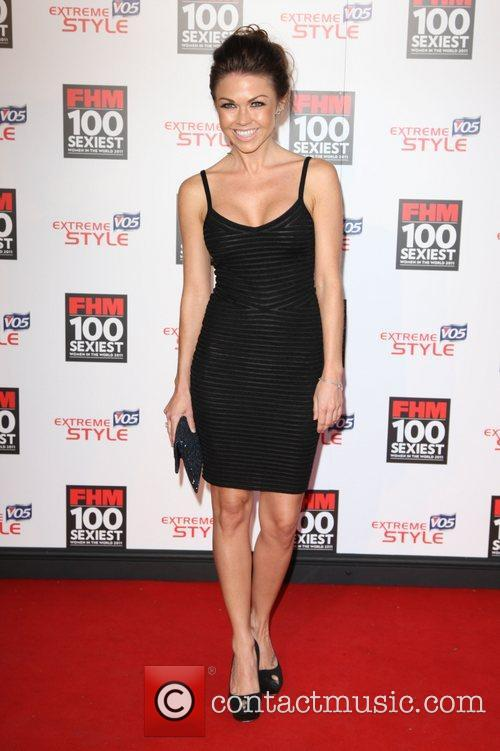 Adele Silva FHM 100 Sexiest Women In The...