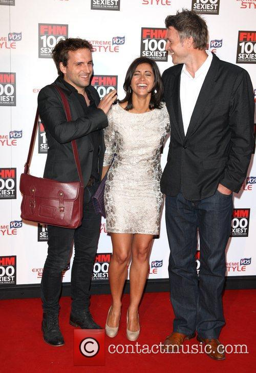 Lucy Verasamy FHM 100 Sexiest Women In The...