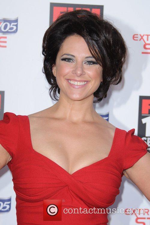 Belinda Stewart Wilson FHM 100 Sexiest Women In...