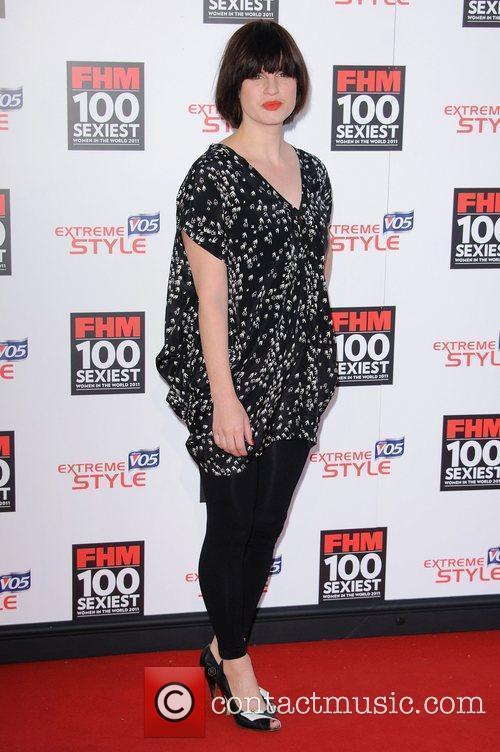 Jemima Rooper FHM 100 Sexiest Women In The...