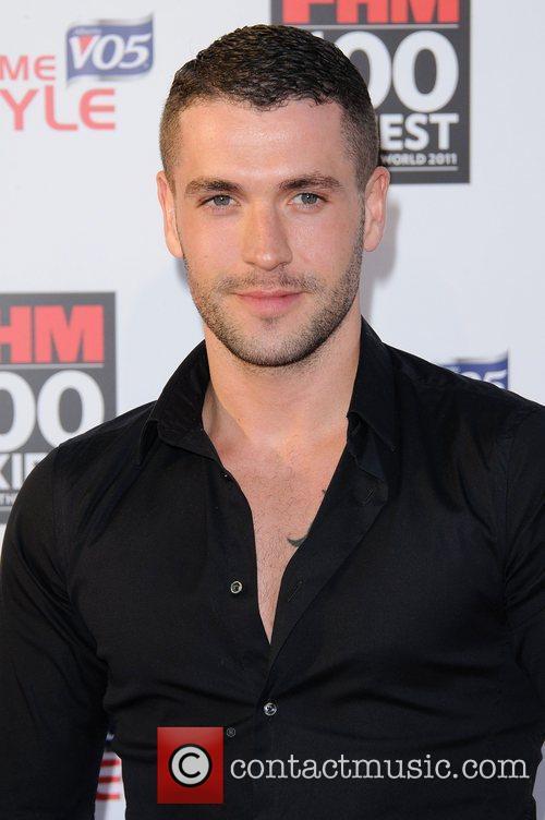 Shane Ward FHM 100 Sexiest Women In The...